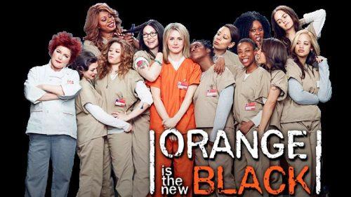 Todo acerca de Orange is the new black