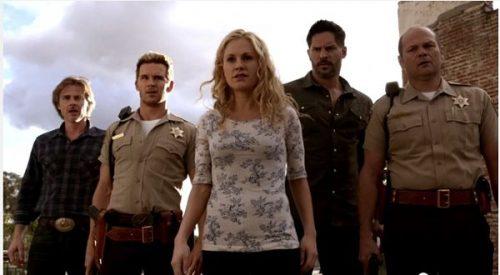 capítulo dos de la séptima temporada de True Blood