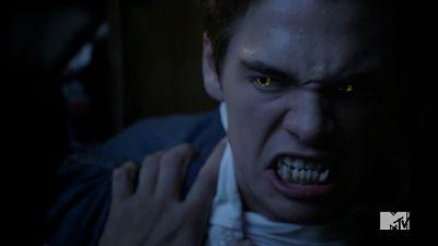 Teen Wolf: ¡Las vidas de Scott y Liam corren peligro!