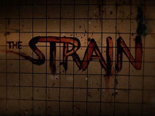 The Strain - la serie de Guillermo del Toro