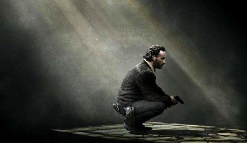Adelanto de la quinta temporada de The Walking Dead