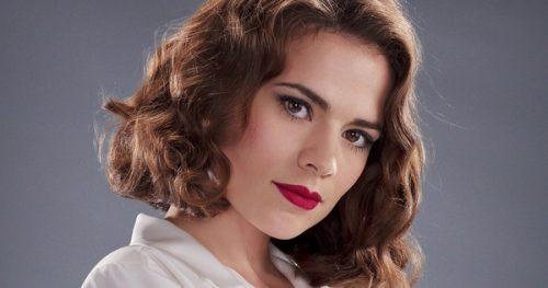 """""""Agent Carter"""": ¡Ya tenemos la sipnosis oficial de la serie!"""