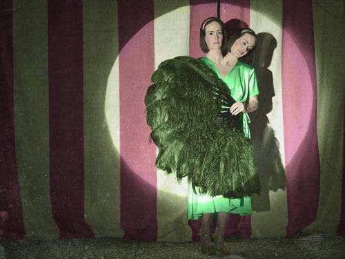 AHS Freak Show: ¡Bienvenido al Circo de los Monstruos!