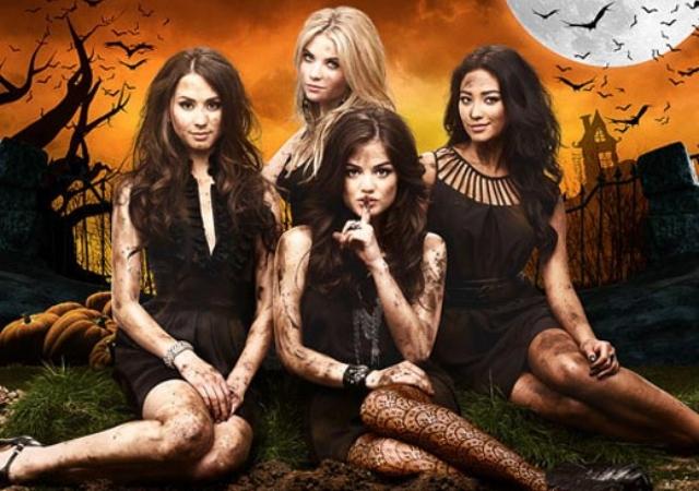 """Pretty Little Liars"" Revelará un Gran Secreto Antes de la Séptima Temporada"