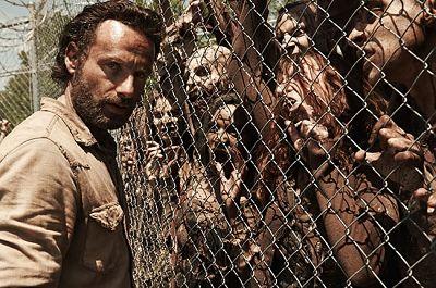 Robert Kirkman Desmiente un Posible Final de The Walking Dead