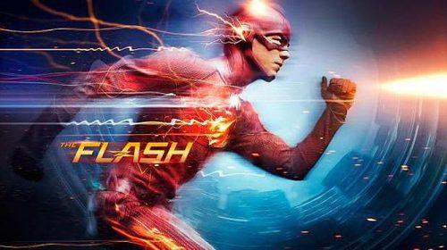 """""""The Flash"""" Se Estrena con los Mejores Resultados de su Cadena en los Últimos Cinco Años"""