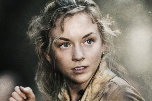 """""""The Walking Dead"""": ¡El retorno de Beth!"""