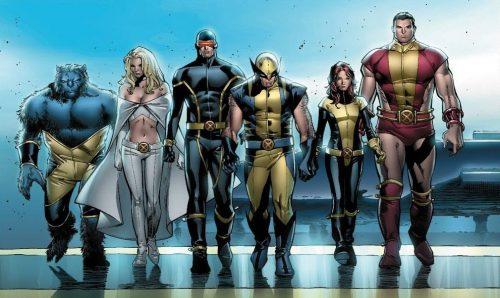 La Cadena Fox Estaría Preparando una Serie sobre los Personajes de X-Men