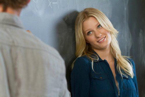 """""""True Detective"""": La Actriz Ashley Hinshaw queda Confirmada como Fichaje"""