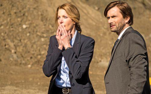 "La Serie ""Gracepoint"" Queda Oficialmente Cancelada por Fox"