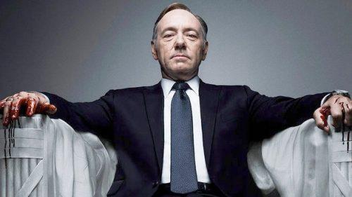 """""""House of Cards"""": ¡Ya Tenemos Fecha de Estreno de la Tercera Temporada!"""