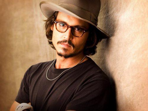 El Actor Johnny Depp se retira de la Interpretación para Tratar su Alcoholismo