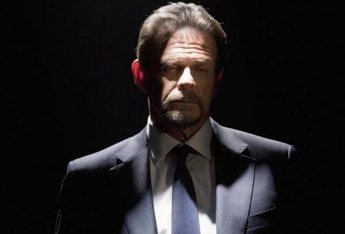 Arrow Marc Singer ficha por la tercera temporada