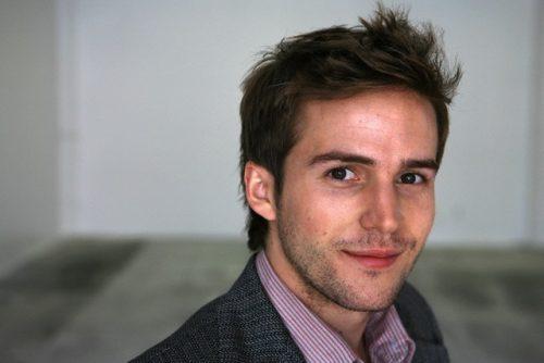 Michael Stahl-David Ficha por el Nuevo Drama que Prepara la TNT