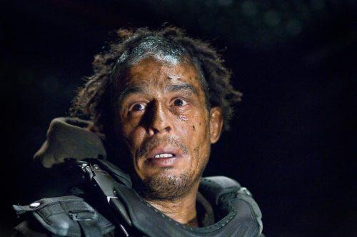 Muere el Actor Eddie Rouse después de Rodar un Piloto para HBO