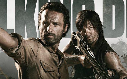 """""""The Walking Dead"""": ¡Norman Reedus declara Novedades sobre la Serie!"""