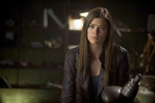 """""""The Flash"""": La Actriz Peyton List es el Nuevo Fichaje de la Serie"""