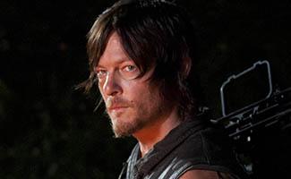 Robert Kirkman Aclara la Sexualidad de Daryl