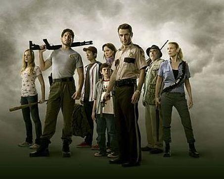 Robert Kirkman se Arrepiente de un Error en The Walking Dead