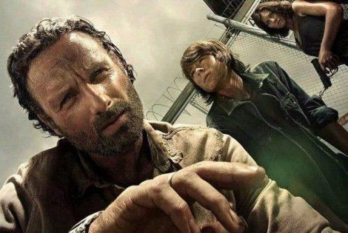"""""""The Walking Dead"""": ¡Los Protagonistas se Disculpan por el Spoiler de la """"Midseason""""!"""