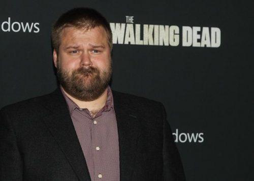 """""""The Walking Dead"""": ¡Robert Kirkman es el Guionista más Influyente del Momento!"""