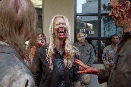 The Walking Dead 5x9 Un fan filtra algunos nuevos datos