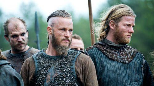 """""""Vikings"""": ¡Ya tenemos el vídeo promocional de la tercera temporada!"""