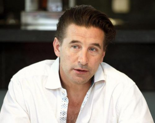 "William Baldwin Firma Como Nuevo Fichaje de ""Hot in Cleveland"""