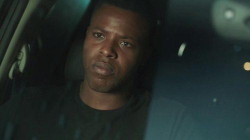 "El Actor Winston Duke Ficha por la Serie ""The Messengers"""
