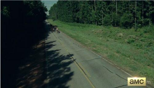 The Walking Dead 5x09 - Trailer