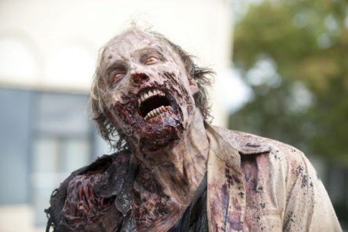"""""""The Walking Dead"""": ¡Ya Tenemos aquí el Tráiler del Regreso de la Quinta Temporada!"""