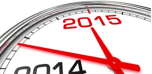 Feliz Año 2015 desde Ver Series y Novelas