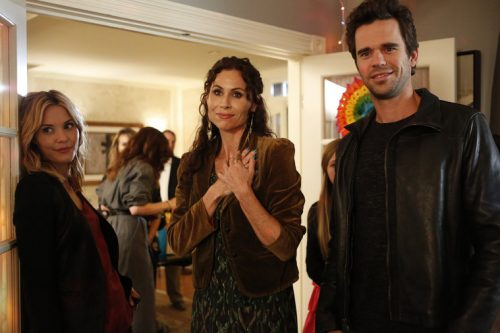 """""""About a Boy"""": ¡NBC Recorta la Segunda Temporada de la Serie!"""