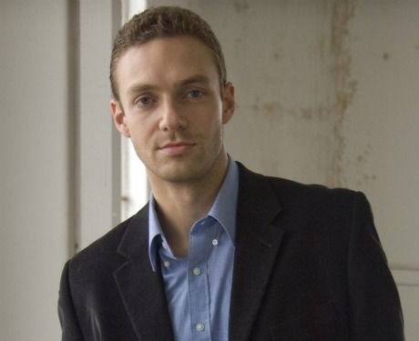 Ross Marquand Nuevo Actor para The Walking Dead
