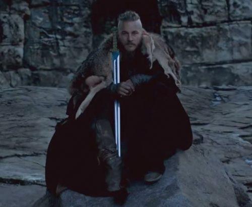 Teasers de la Tercera Temporada de Vikings