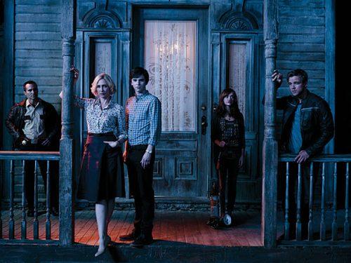 Bates Motel: ¡Presentamos el nuevo vídeo promocional!