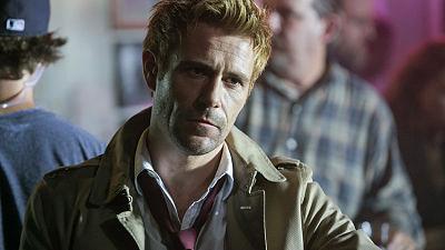 """La cadena Syfy plantea hacerse con la serie """"Constantine"""""""