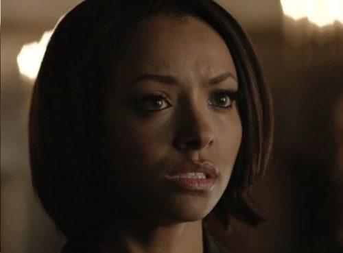 """""""The Vampire Diaries"""": ¡El regreso de Bonnie!"""