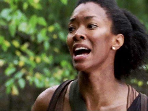 The Walking Dead: ¿Cuál será el destino de Sasha?
