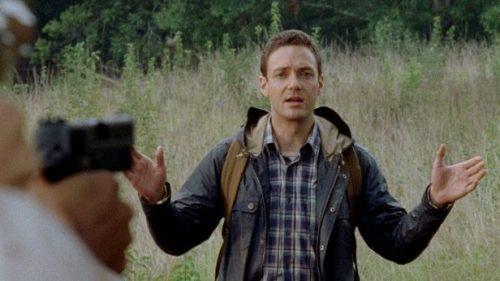 The Walking Dead: Presentamos el tráiler del episodio 11