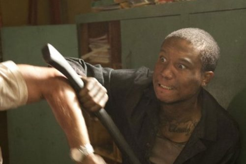 The Walking Dead Uno de sus actores se ha intentado suicidar