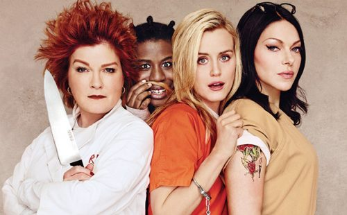 Orange is the New Black: Todo listo para el estreno de la tercera temporada