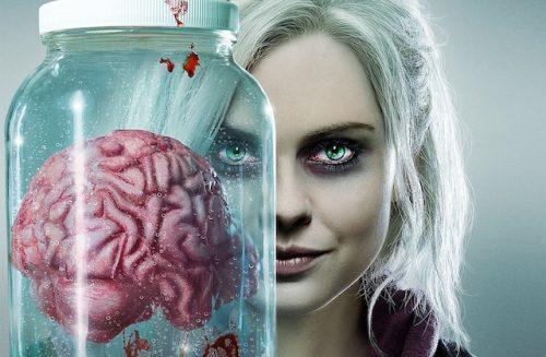 Zombie: Ya tenemos aquí el nuevo póster de la serie