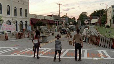A la venta una Ciudad del rodaje de The Walking Dead