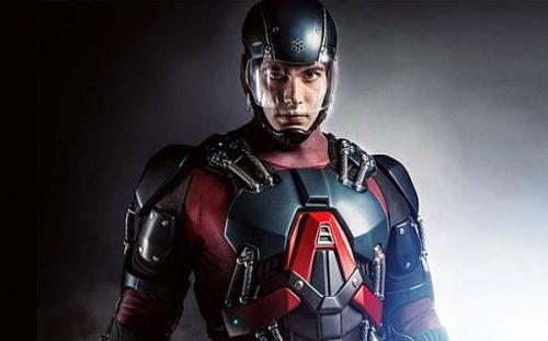 """""""Arrow"""": ¡El personaje de Atom podría tener su propia Serie!"""