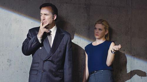 """Better Call Saul"": ¡Saul acaba ofreciendo su ayuda a Kim!"