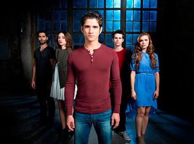 """""""Teen Wolf"""": ¡Tendremos dos nuevos personajes al principio de la serie!"""