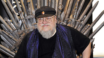 George R.R. Martin dice que Game of Thrones debe durar diez temporadas