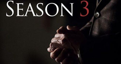 """""""Hannibal"""": ¡Ya tenemos fecha de estreno para la tercera temporada!"""