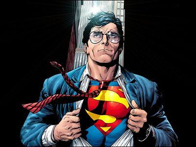 """Superman podría aparecer en la serie """"Supergirl"""""""